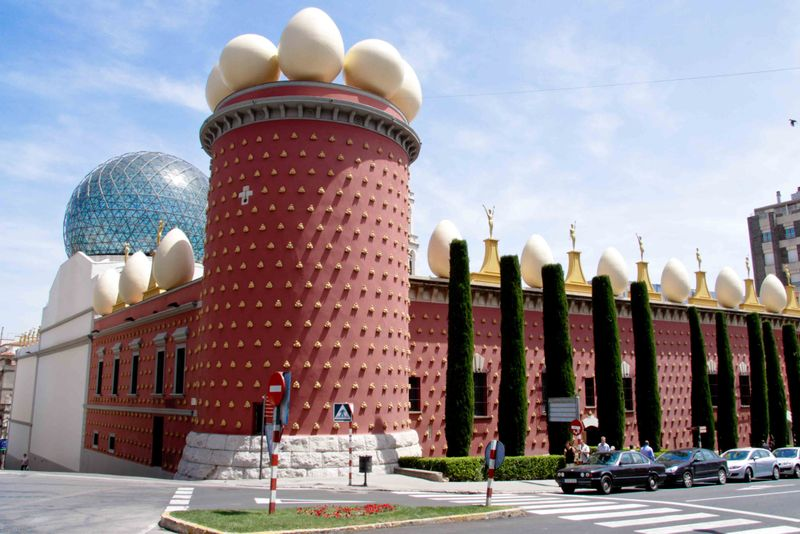 The Dali Museum, St. Petersburg: Hours, Address, The Dali Museum Reviews: 5/5